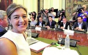 TEJERINA ANALIZA HOY EL VETO RUSO CON EL SECTOR AGRARIO Y LA DISTRIBUCIÓN
